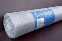 Сетка штукатурная из проволоки черного металла h-1м (12*25) рул.(30м)