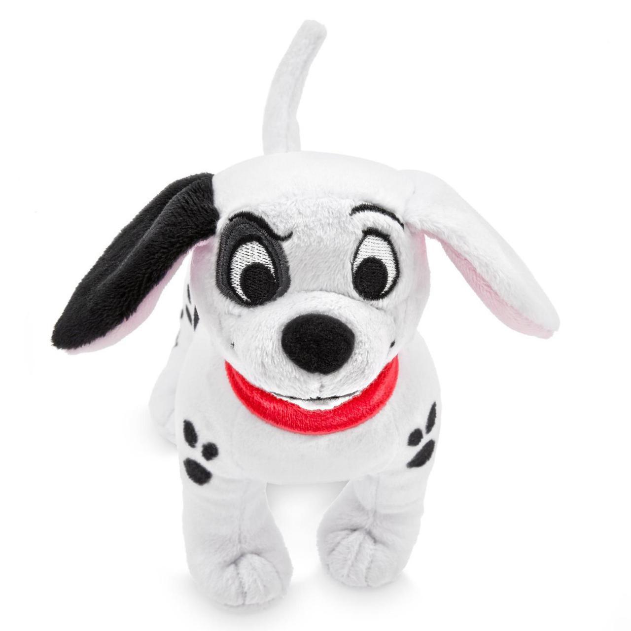 Disney Мягкая игрушка щенок Патч 17см - 101 долматинец