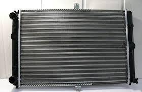 Радіатор вод. охо. ВАЗ 2107 інж. (пр-во ВАТ-ДААЗ), 21073-130101220