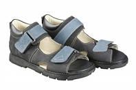 Босоножки детские. Ортопедическая обувь MEMO, модель JAZON (34-38)