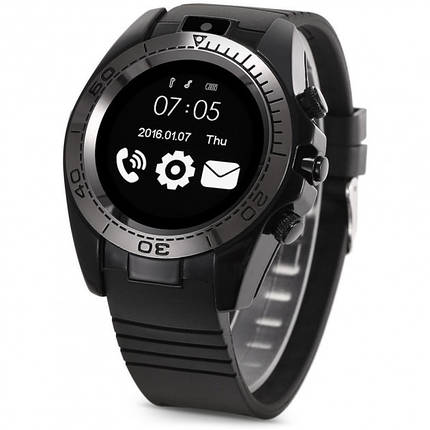 Умные часы Smart Noisy Watch SW007, фото 2