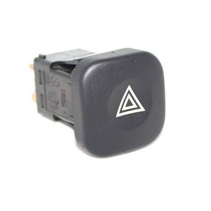 Выключатель аварийной сигнализации ВАЗ-2110 (Европанель), фото 2