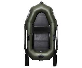 Надувная лодка Омега 210 LS(PS)