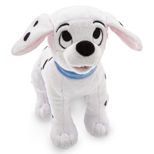 Disney Мягкая игрушка щенок Пенни 17см - 101 долматинец Дисней