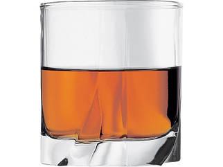 Luna набір стаканів 6 шт 360cl Pasabahce 42348