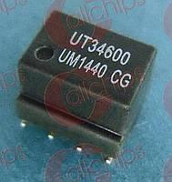 Трансформатор LAN UT34600 SOP8