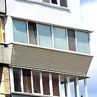 Балкон, фото 1