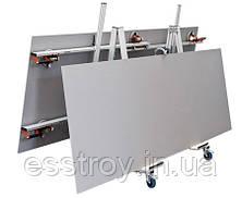 CAM ADV - Тележка для транспортировки плит больших форматов и ручных приспособлений для переноски, фото 3