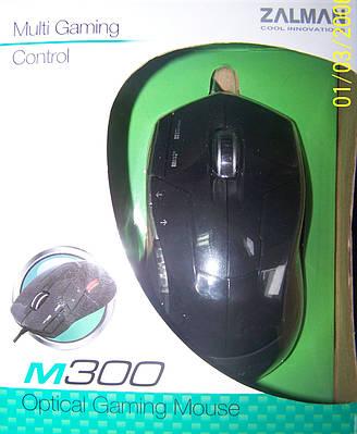 Мышь Zalman ZM-M300