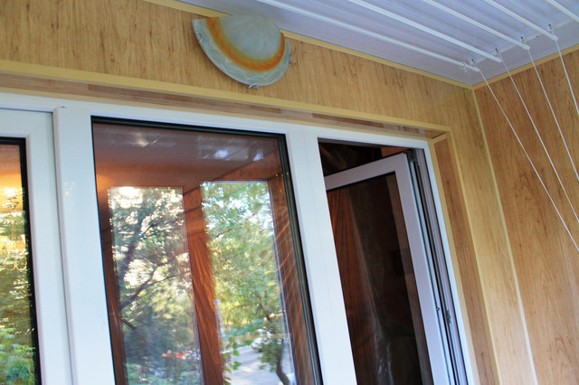 Балкон под ключ Киев цены