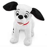 Disney Мягкая игрушка щенок Лаки 17см - 101 далматинец, фото 1