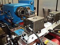 Специальный токарно- накатной станок мод. РТ30101