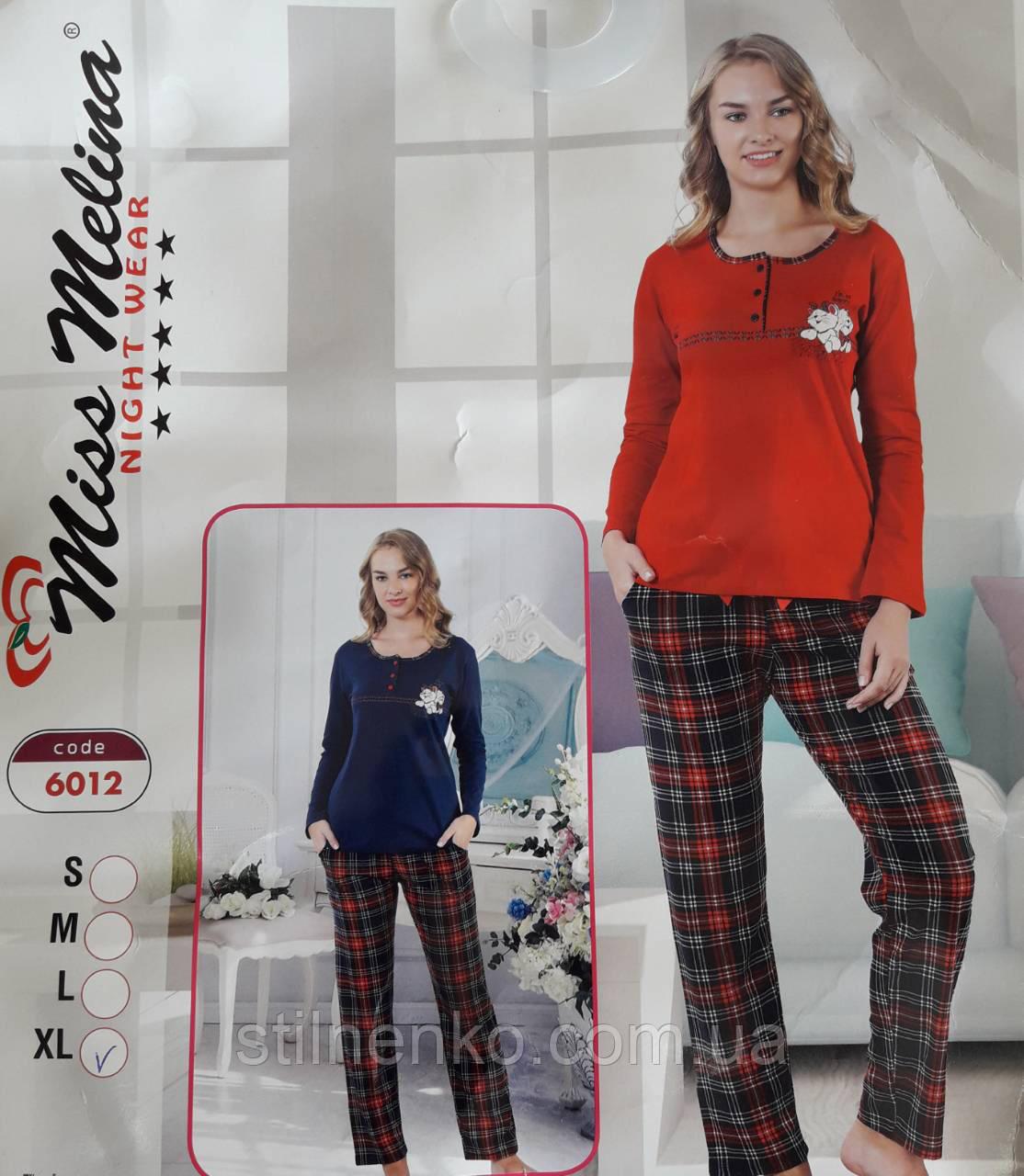 Женская пижама  M/M
