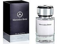 Мужская туалетная вода Mercedes Benz for Men edt 120ml #B/E