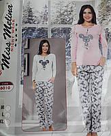 Женская пижама  M/M 6010