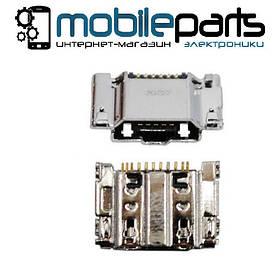 Коннектор зарядки Samsung i9300 Galaxy S3 | i9200 | i8580 | T310 | T311 orig