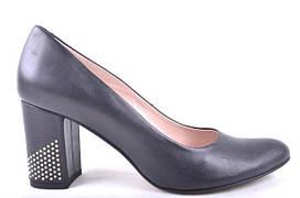 Женские туфли (арт.971 ч к)