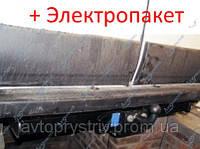 Фаркоп - Peugeot Boxer 2 Мікроавтобус (2006-2014), фото 1