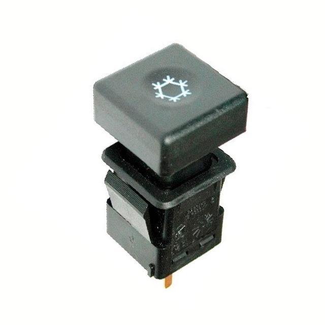 Выключатель кондиционера ВАЗ-2110 АВАР с/о