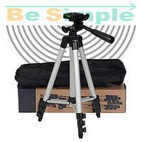 Штатив WT-3110A для камеры и телефона