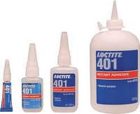 Loctite 401 универсальный продукт с низкой вязкостью
