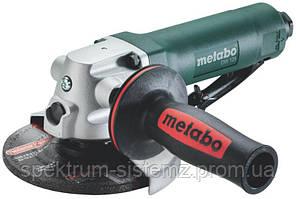 Пневматическая болгарка Metabo DW 125