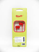 Наушники HeyDr H-97 Red, фото 2