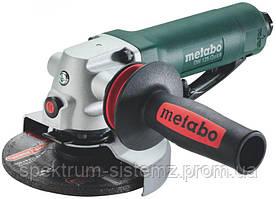 Пневматическая болгарка Metabo DW 125 Quick