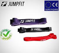 Резиновые петли,петли для подтягивания JUMPFIT Pro набор из 3ехпетель .