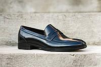 Стильні чоловічі туфлі лофери ІКОС/IKOS Хочу такі самі!