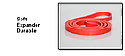 Гумові петлі,петлі для підтягування JUMPFIT Pro набір з 3-х петель ., фото 7