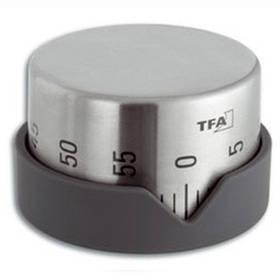Таймер TFA Dot Gray