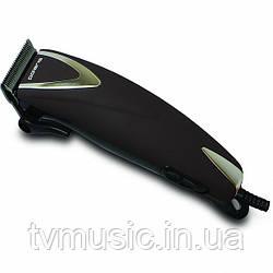 Машинка для стрижки волос Polaris PHC 0714 Brown