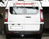 Фаркоп - Peugeot Expert Фургон (2006--), фото 1