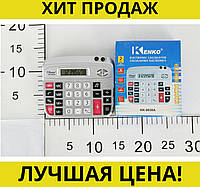 КАЛЬКУЛЯТОР KENKO KK-9838А