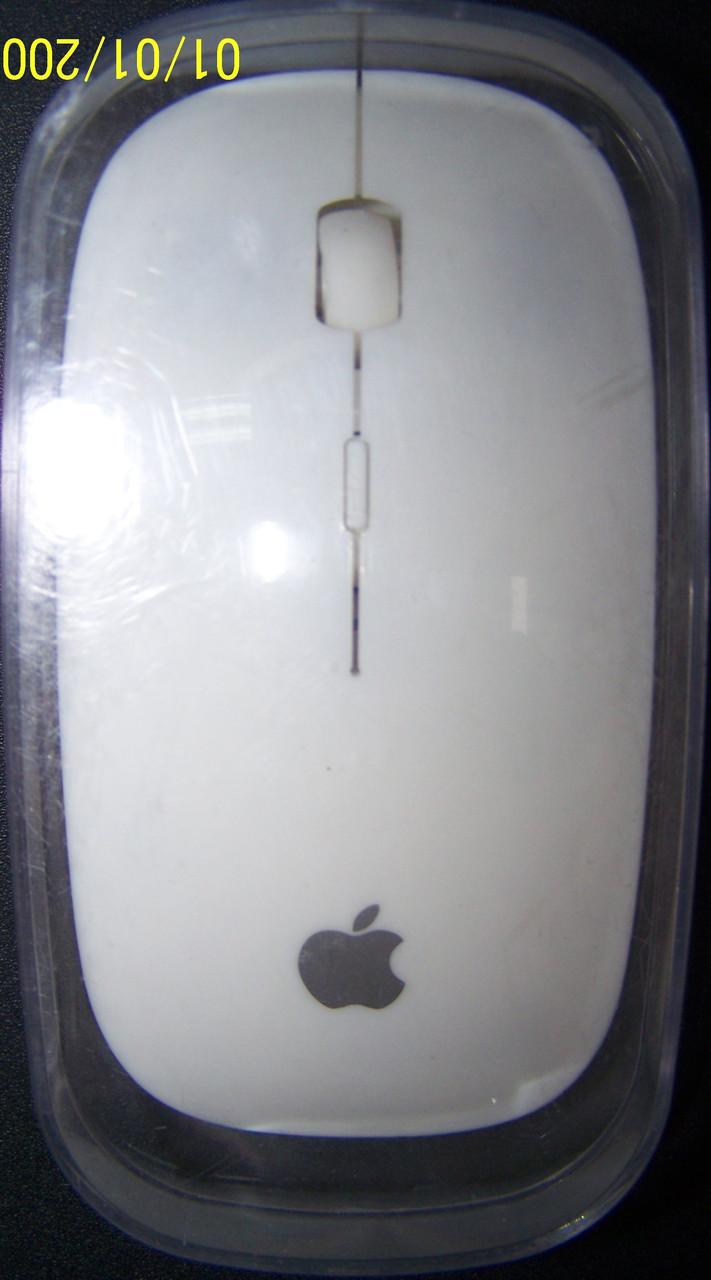Миша бездротова Apple