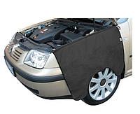 Защитный чехол на крыло автомобиля Servicus, размер универсальный