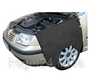 Защитный чехол на крыло автомобиля Servicus, размер универсальный ОРИГИНАЛ! Официальная ГАРАНТИЯ!