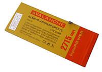 Аккумулятор Avalanche для мобильного телефона Apple iPhone 6S Plus