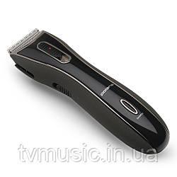 Машинка для стрижки волос Polaris PHC 0201R Gray