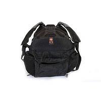 Городской рюкзак Swissgear 1535 + дождевик!Скидка