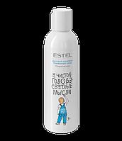 """Детский шампунь для волос Бережный уход, Estel ,""""LITTLE ME"""", 200 мл."""