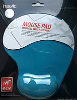 Коврик для мыши Havit HV-MP 802 разные цвета