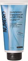 Шампунь для вьющихся волос на основе оливкового масла 300 мл NEW!!!