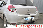 Фаркоп - Renault Clio 3 Хэтчбек (2005-2012) 3 дв.