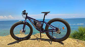 """Копия Электровелосипед Fat Bike 26"""""""