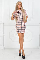Платье в крупную клетку, фото 3