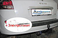 Фаркоп - Renault Clio 3 Універсал (2008-2013), фото 1