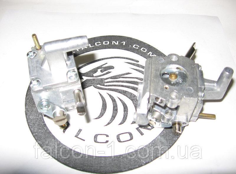 Карбюратор Stihl FS120, 200, 250, 300, 350 (для мотокос Штиль ФС), Zama оригинал.