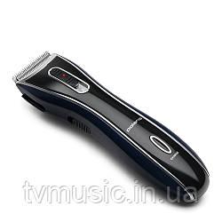 Машинка для стрижки волос Polaris PHC 0201R Blue